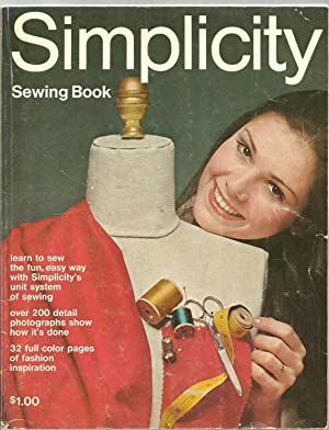 Simplicity - Sewing Book
