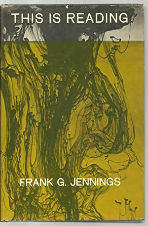 This Is Reading: Frank G. Jennings