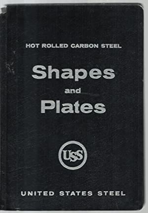 Shapes and Plates, Hot Rolled Carbon Steel