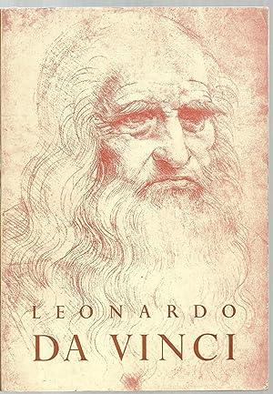 Leonardo Da Vinci, An Exhibition of His Scientific Achievements: Constructed by Roberto Guatelli, ...