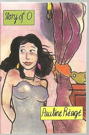 Story of O: Pauline Reagt, Translated by John Paul Hand