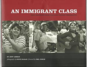 An Immigrant Class, Oral Histories From Chicago's Newest Immigrants: Jeff Libman, Photography ...