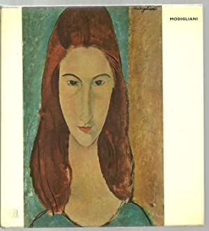 Modigliani: Text by Claude Roy, Translated by James Emmons and Stuart Gilbert