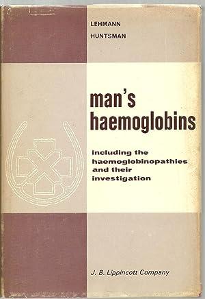 Man's Haemoglobins: H. Lehmann and