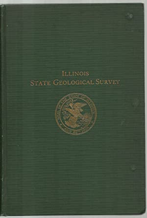 Illinois State Geological Survey, Bulletin No. 27 - Geography of The Upper Illinois Valley And ...