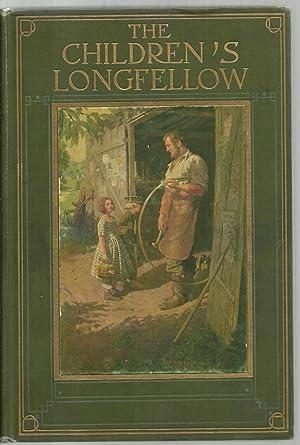 The Children's Longfellow, Illustrated