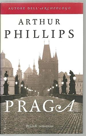 Praga: Arthur Phillips