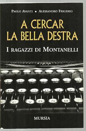 A Cercar La Bella Destra: Paolo Avanti, Alessandro Frigerio
