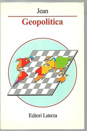 Geopolitica: Carlo Jean