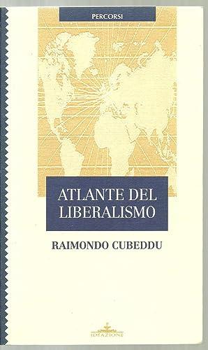 Atlante Del Liberalismo: Raimondo Cubeddu