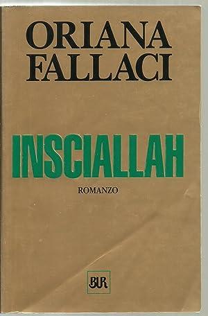 Insciallah: Oriana Fallaci