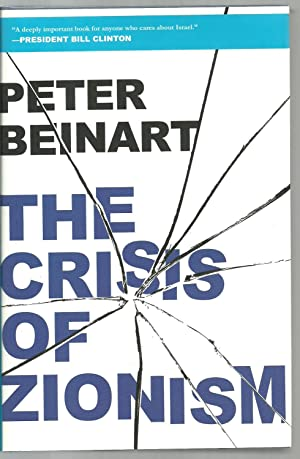 The Crisis of Zionism: Peter Beinart