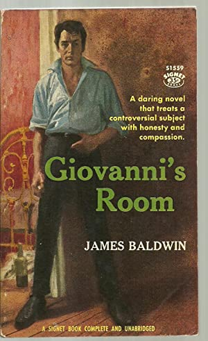 Giovanni's Room: James Baldwin