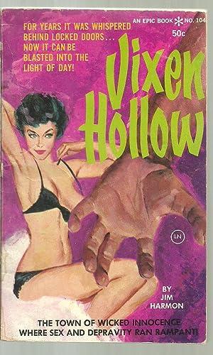 Vixen Hollow: Jim Harmon