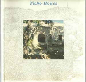 Ticho House, A Jerusalem Landmark: Irit Salmon