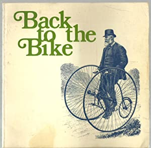 Back to the Bike: Clifford C. Humphrey