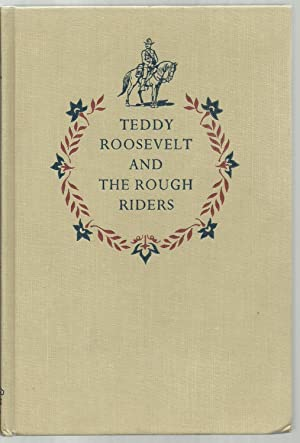 Teddy Roosevelt And The Rough Riders: Henry Castor