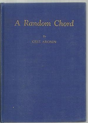 A Random Chord: Cele Aronin