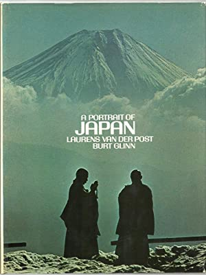 A Portrait of Japan: Laurens van der Post, Photographs by Burt Glinn
