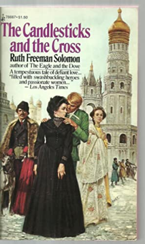 The Candlesticks and the Cross: Ruth Freeman Solomon