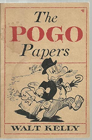 The Pogo Papers: Walt Kelly