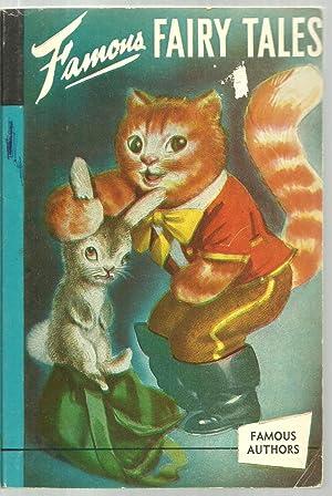 Famous Fairy Tales: Famous Authors
