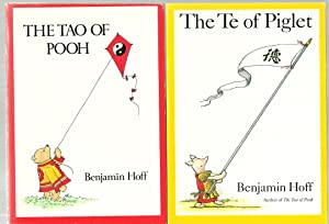 The Te of Piglet, The Tao of Pooh - 2 Volume Set: Benjamin Hoff