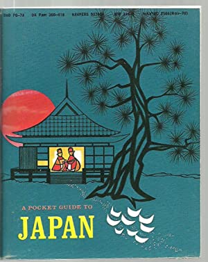A Pocket Guide To Japan
