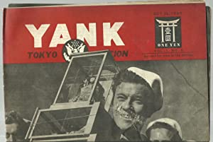 Yank, Tokyo Edition - 2 single copies, October 19, 1945 & October 26, 1945.