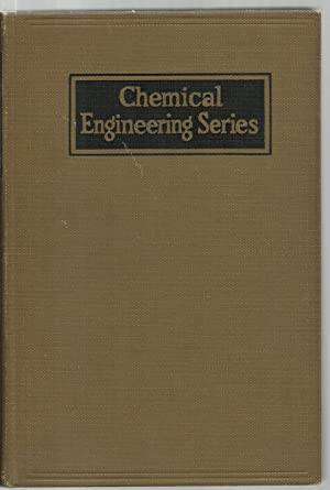 Chemical Engineering Plant Design: Frank C. Vilbrandt