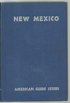New Mexico, A Guide To The Colorful State