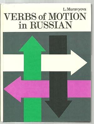 Verbs of Motion in Russian: L. Muravyova