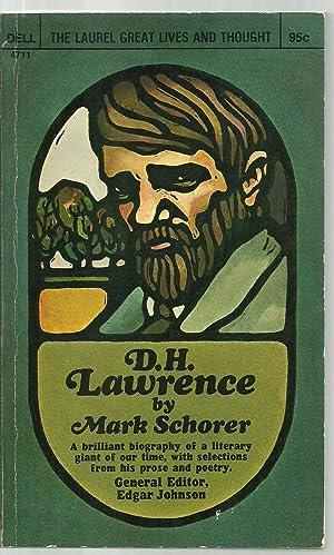 D. H. Lawrence: Mark Schorer