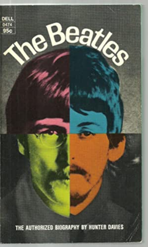 The Beatles, The Authorized Biography: Hunter Davies