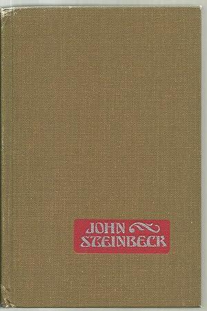 The Grape of Wrath: John Steinbeck