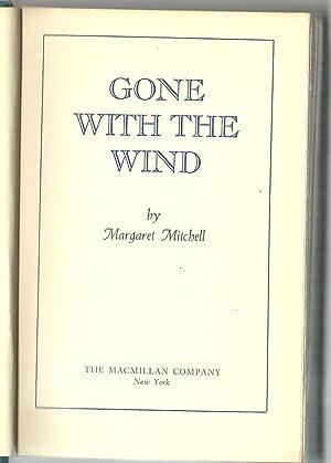 Gone With The Wind: Margaret Mitchel