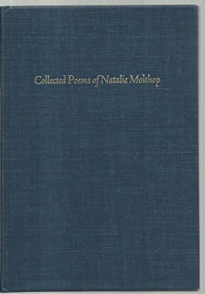 Collected Poems of Natalie Molthop