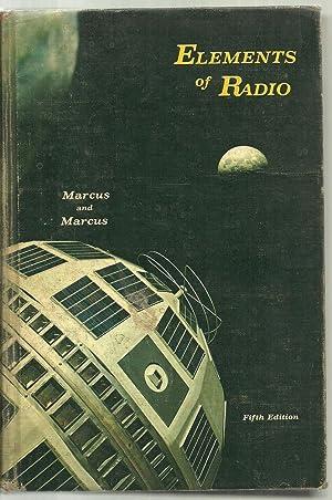 Elements of Radio: Abraham Marcus and William Marcus