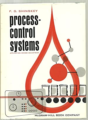 Process-Control Systems, Application-Design-Adjustment: F. G. Shinskey