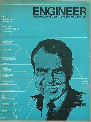 Engineer, Engineers Joint Council/ November-December 1968
