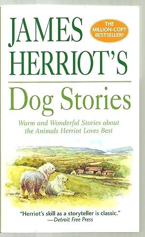 James Herriot's Dog Stories: James Herriot