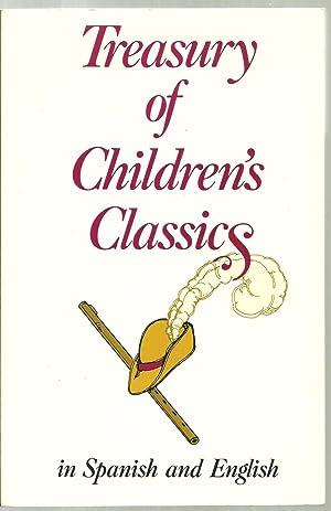 Treasury of Children's Classics in Spanish and English: William T. Tardy