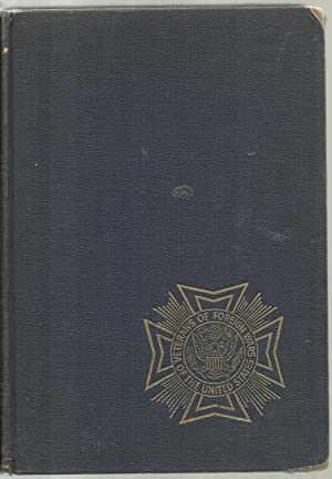 Pictorial History of The World World War - Veterans of Foreign Wars Edition, Vol. 9: Consulting ...