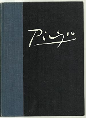 Picasso, A Study of His Work: Frank Elgar, A Biographical Study by Robert Maillard, Translated from...