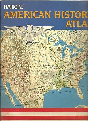 Hamond American History Atlas