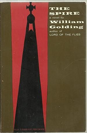 The Spire: William Golding