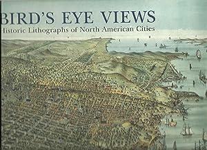Bird's Eye Views, Historic Lithographs of North: John W. Reps