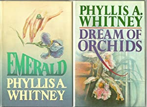 Dreams of Orchids / Emerald (2 Assorted Volumes): Phyllis A. Whitney