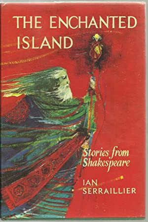 The Enchanted Island, Stories from Shakespeare: Ian Serraillier