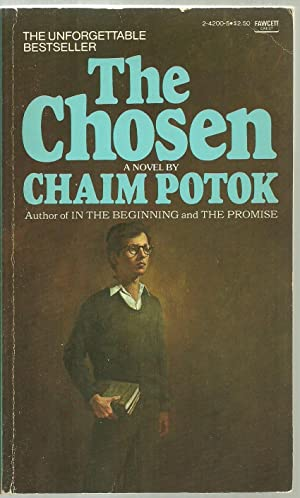 an analysis of the fiction novel the chosen by chaim potok This first novel, ostensibly about the kirkus reviews issue: april 1st, 1967 more by chaim potok nonfiction the gates of november by chaim potok fiction i.